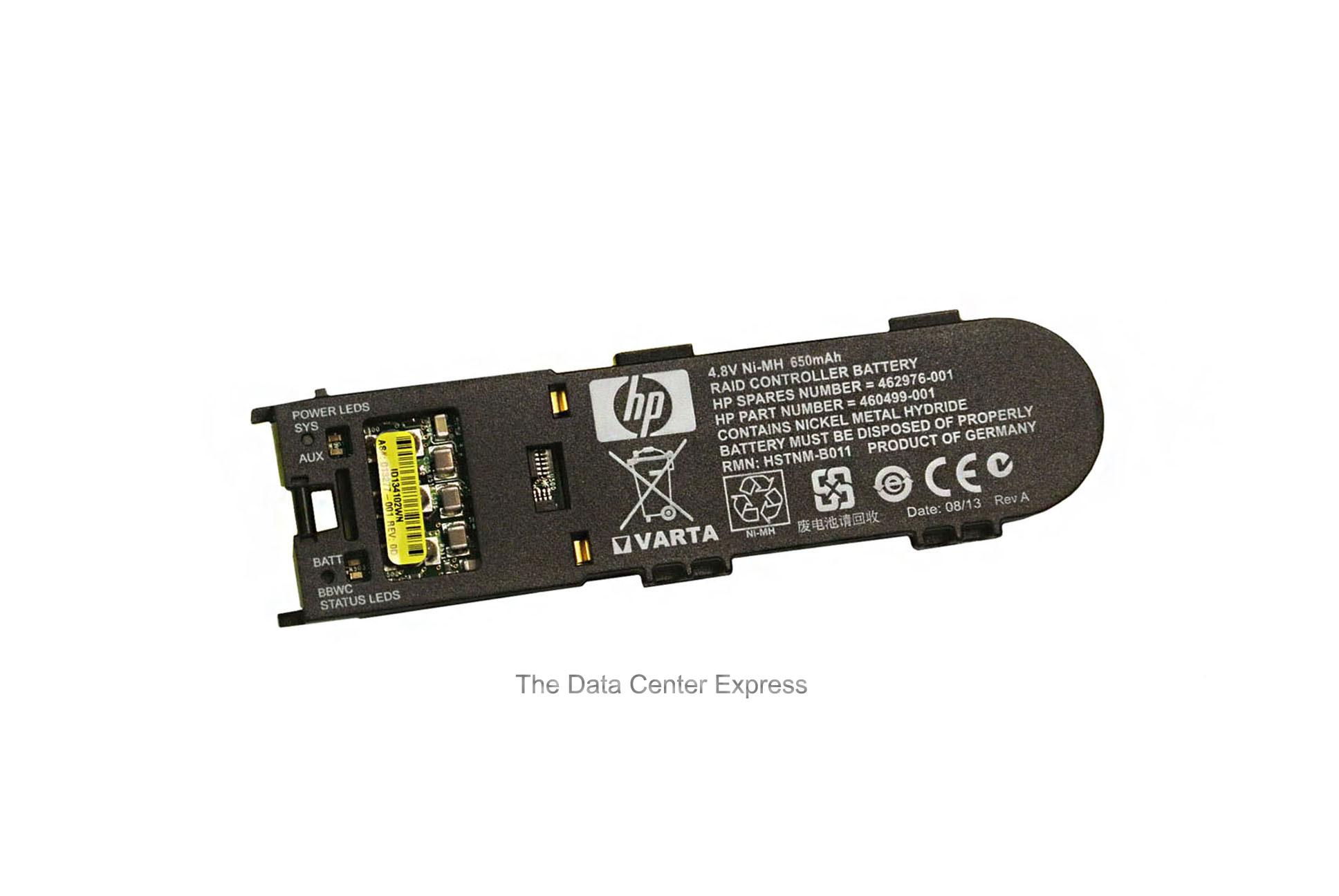 HP 650MAH Battery BBWC 2015 Date Code 462976-001 New